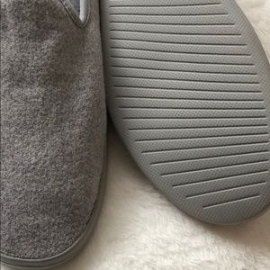 allbirds Shoes - Allbirds Women's grey loungers